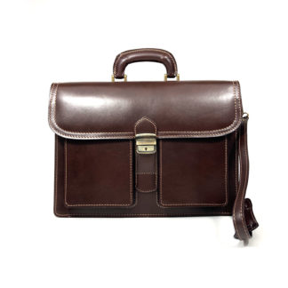 Poslovna torba spredaj