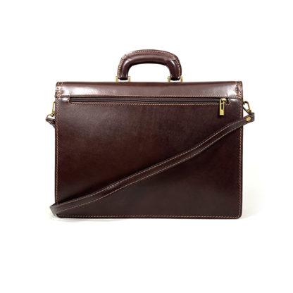 Poslovna torba zadaj