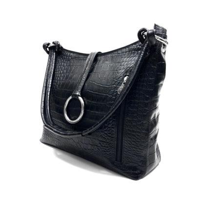 Ženska torba bočno