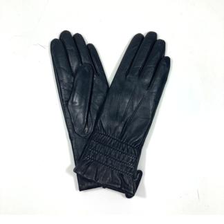 Ženske usnjene rokavice